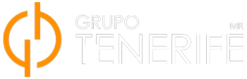 Logotipo Grupo Tenerife México