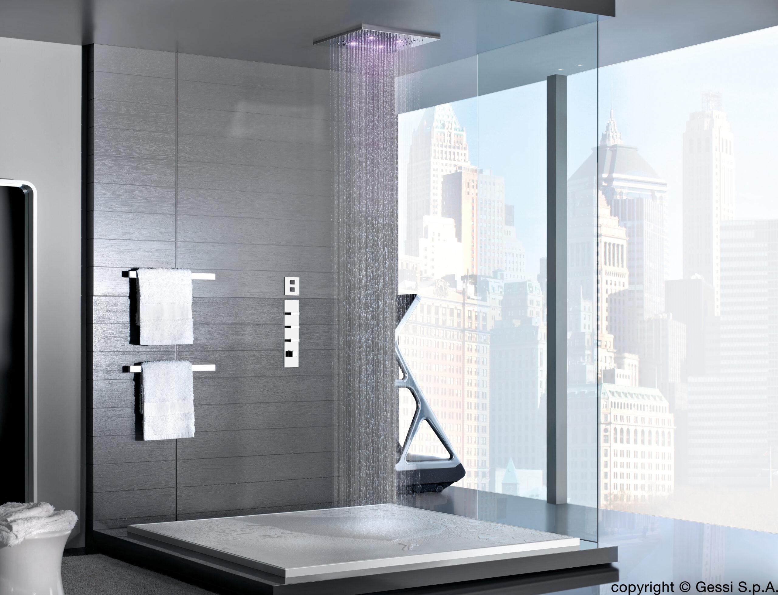 Inspiración que proyecta: habitación de baño