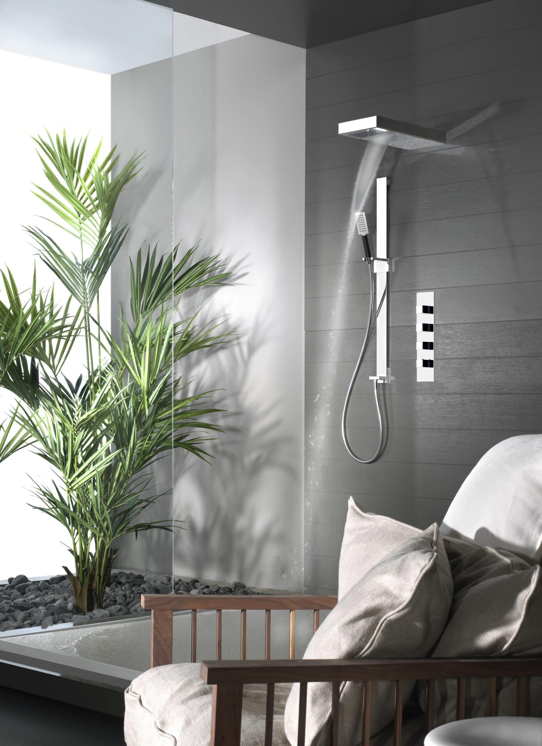 Inspiración que proyecta: habitación de baño parte 2