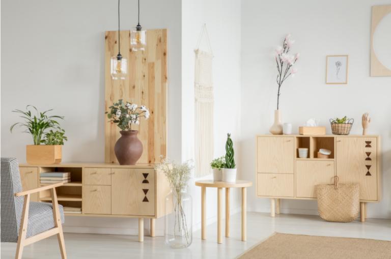 La madera, un material por excelencia