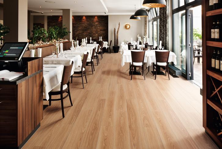 Elegancia y naturalidad, madera en la industria arquitectónica
