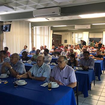 Aniversario Colegio de Arquitectos de Aguascalientes