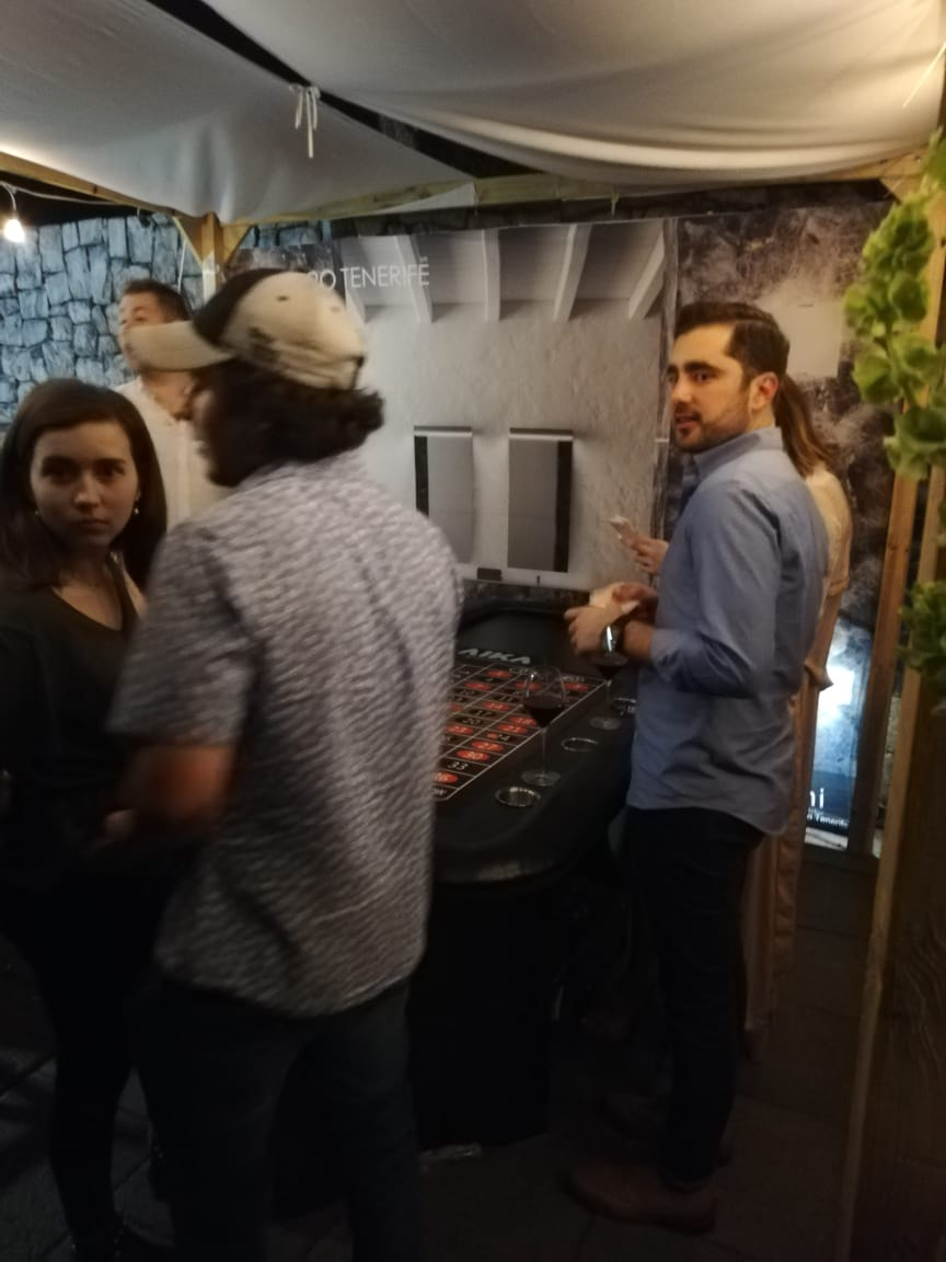 Pronatura Food and Wine 2019