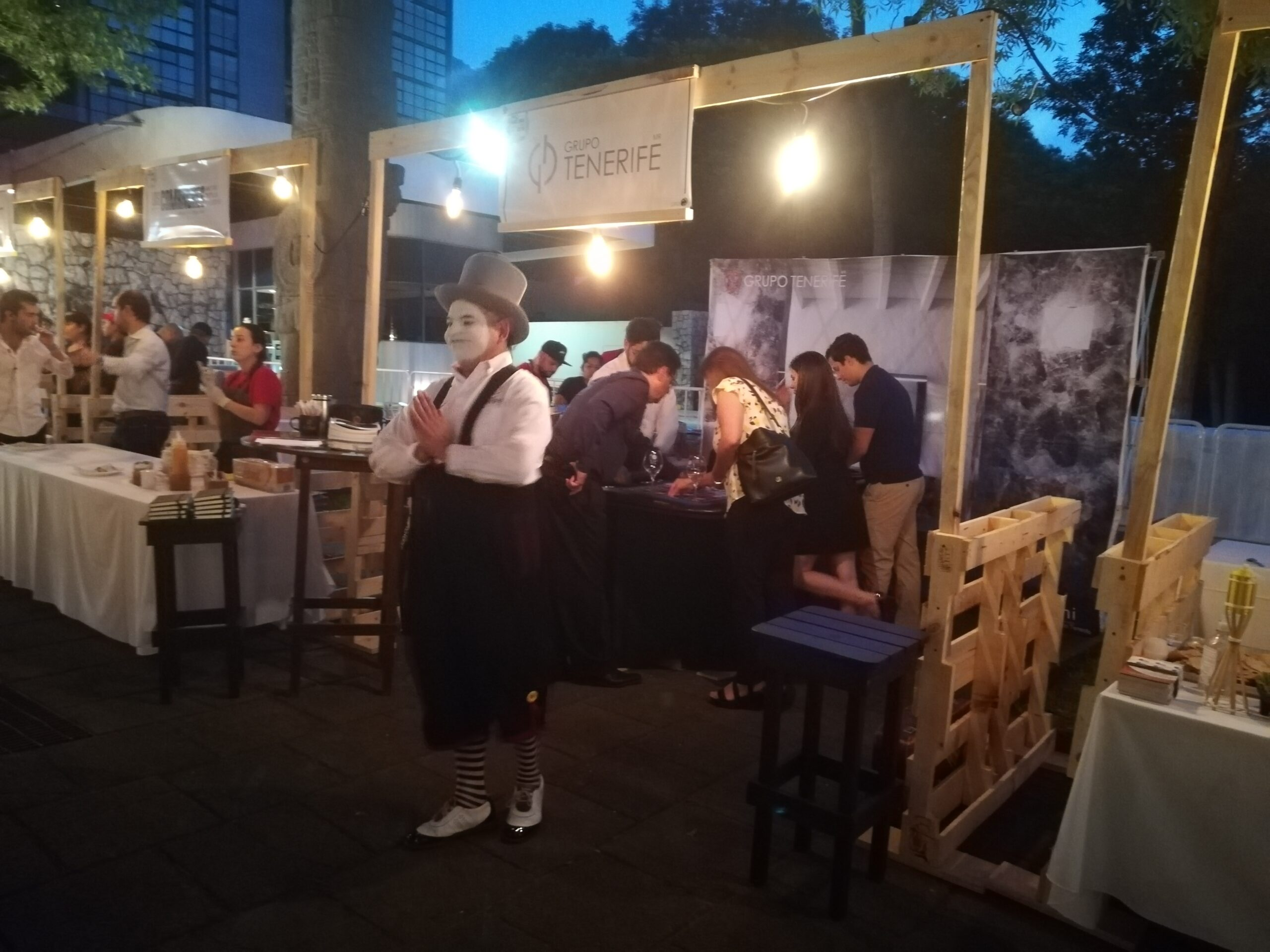 Pronatura food and wine