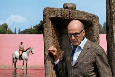 Luis Barragán: arquitectura a la mexicana