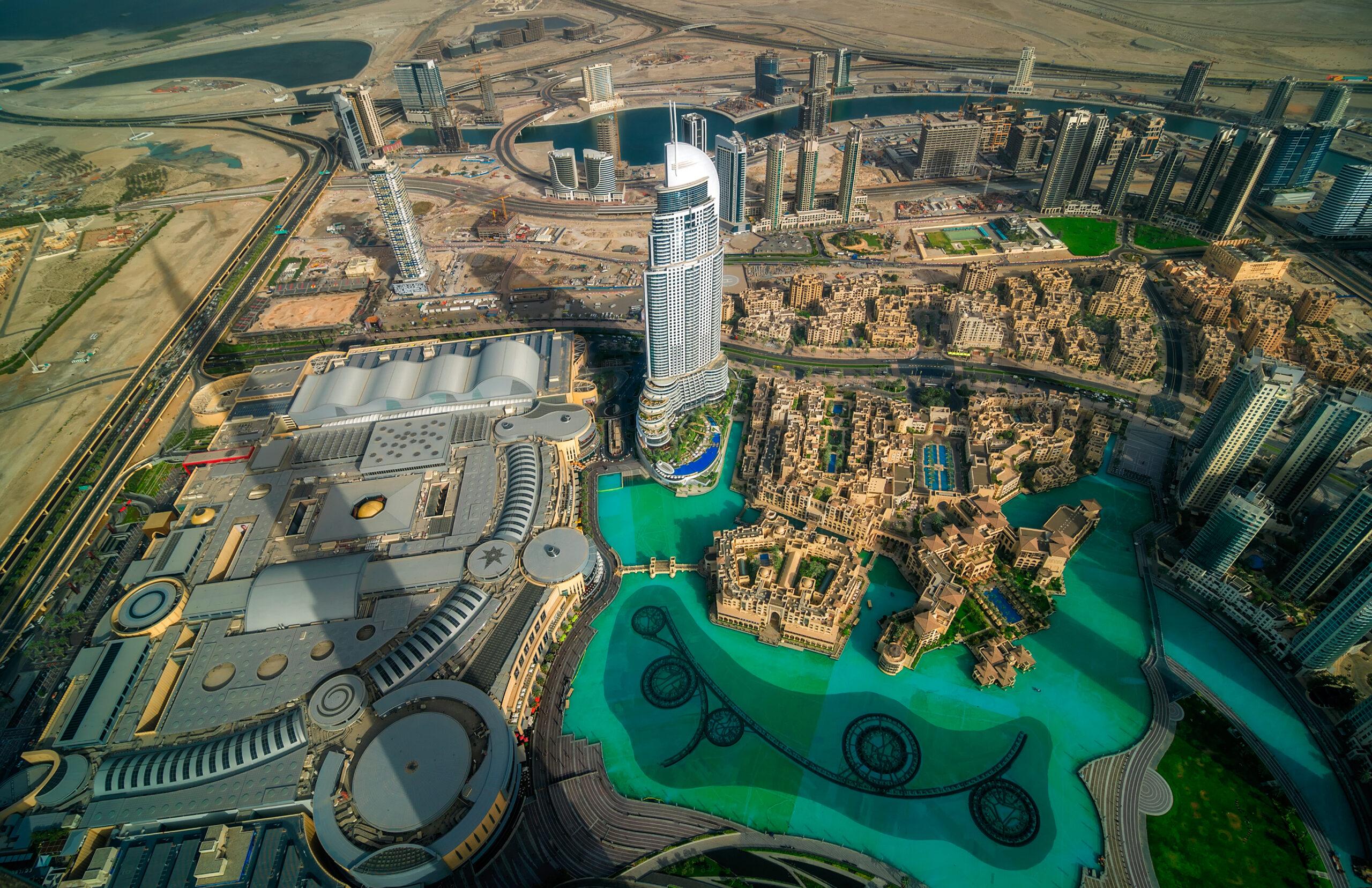Una mirada a la arquitectura del futuro