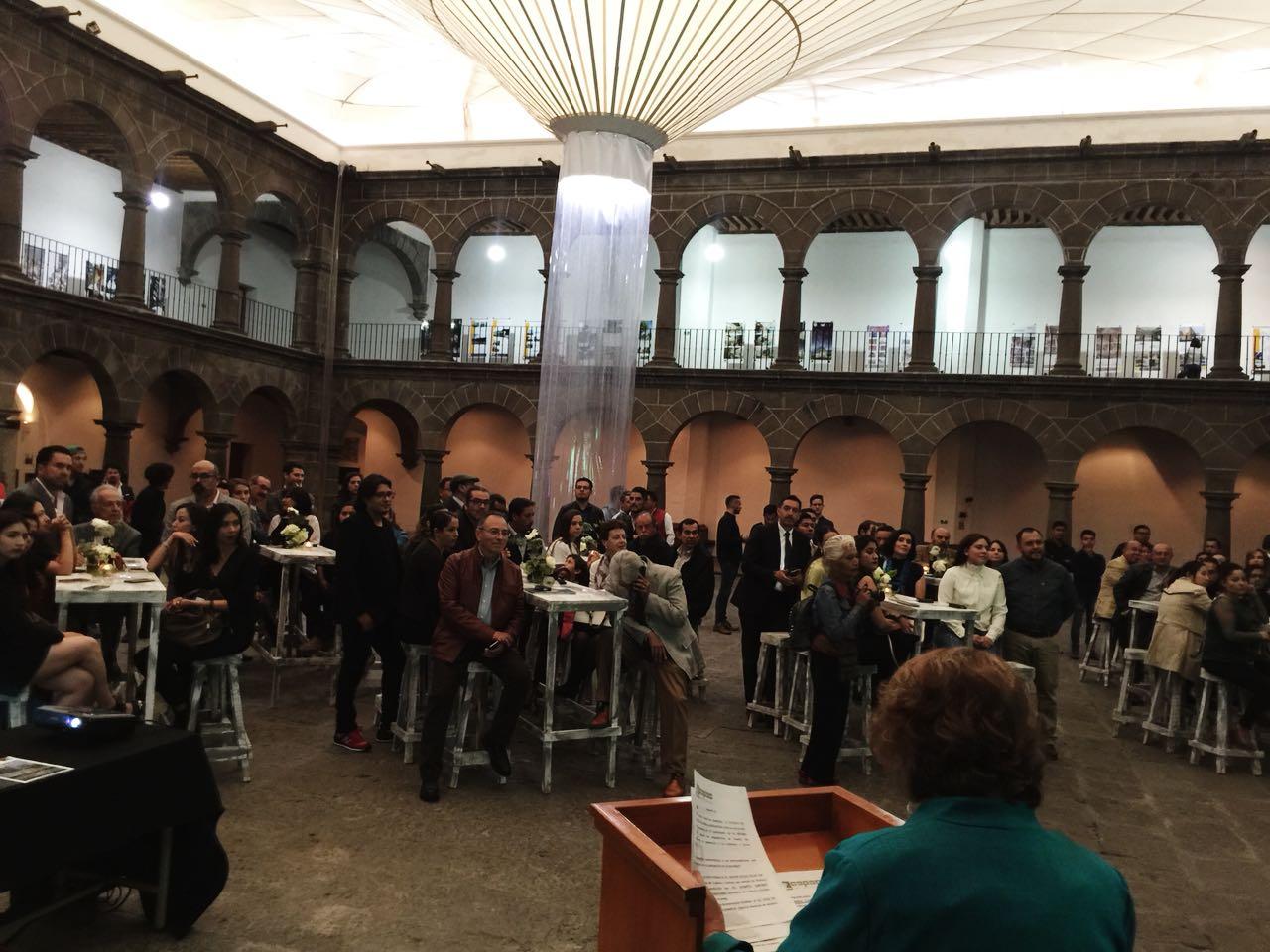 XIII Bienal de Arquitectura de Puebla
