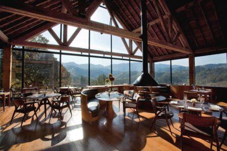 Arquitectura en madera, un material para todo