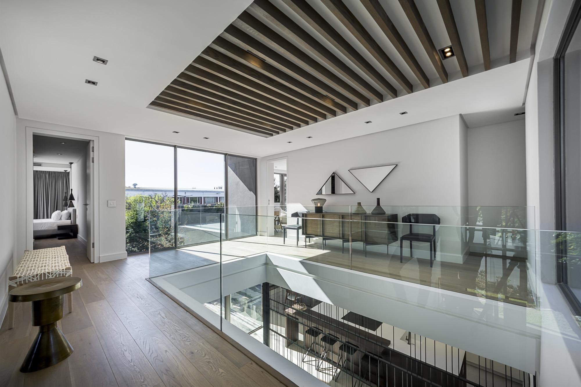 Arquitectura residencial, los materiales más versátiles
