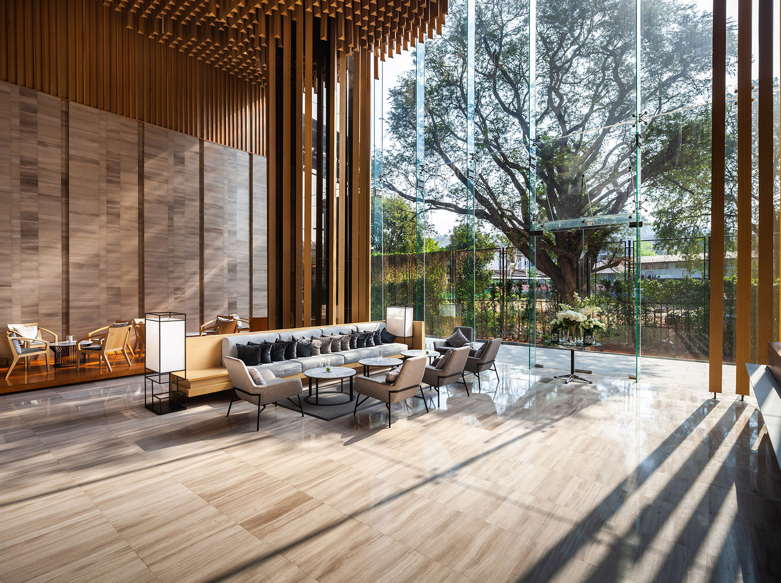 Tendencias en diseño y arquitectura para 2021