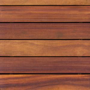 CUMARU Deck