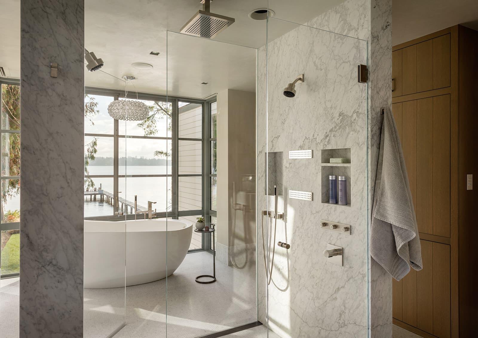 5 consejos para diseñar un cuarto de baño de diseño