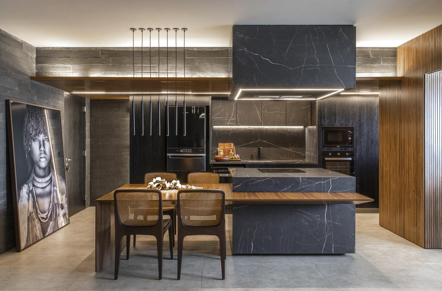 5 consejos para una cocina encantadora y funcional