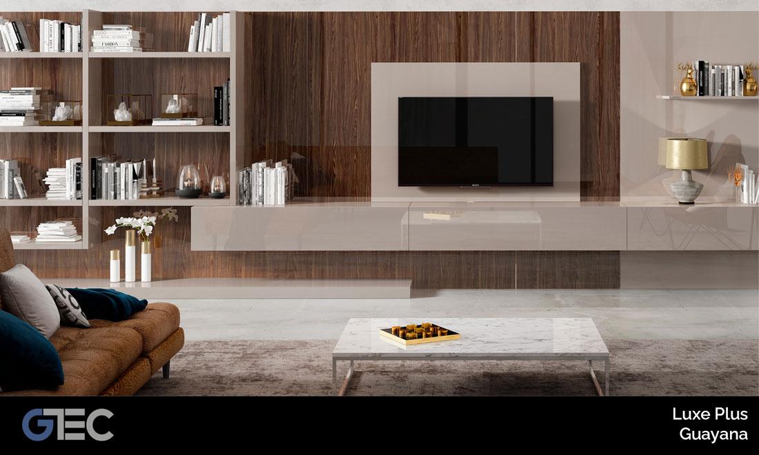 panel premium luxe plus guayana
