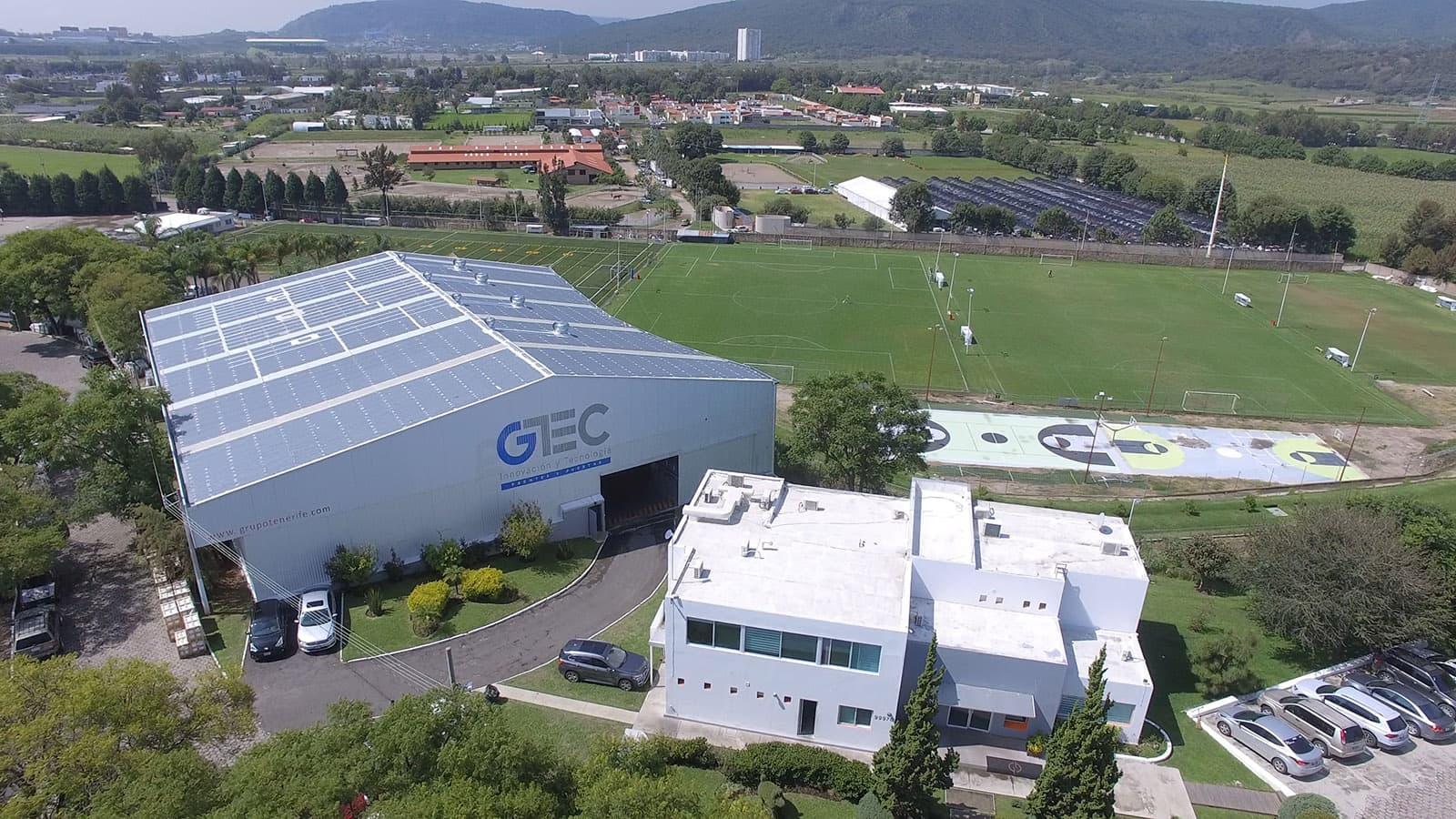 Grupo Tenerife y GTEC acercan a México la última tecnología en corte y canteado
