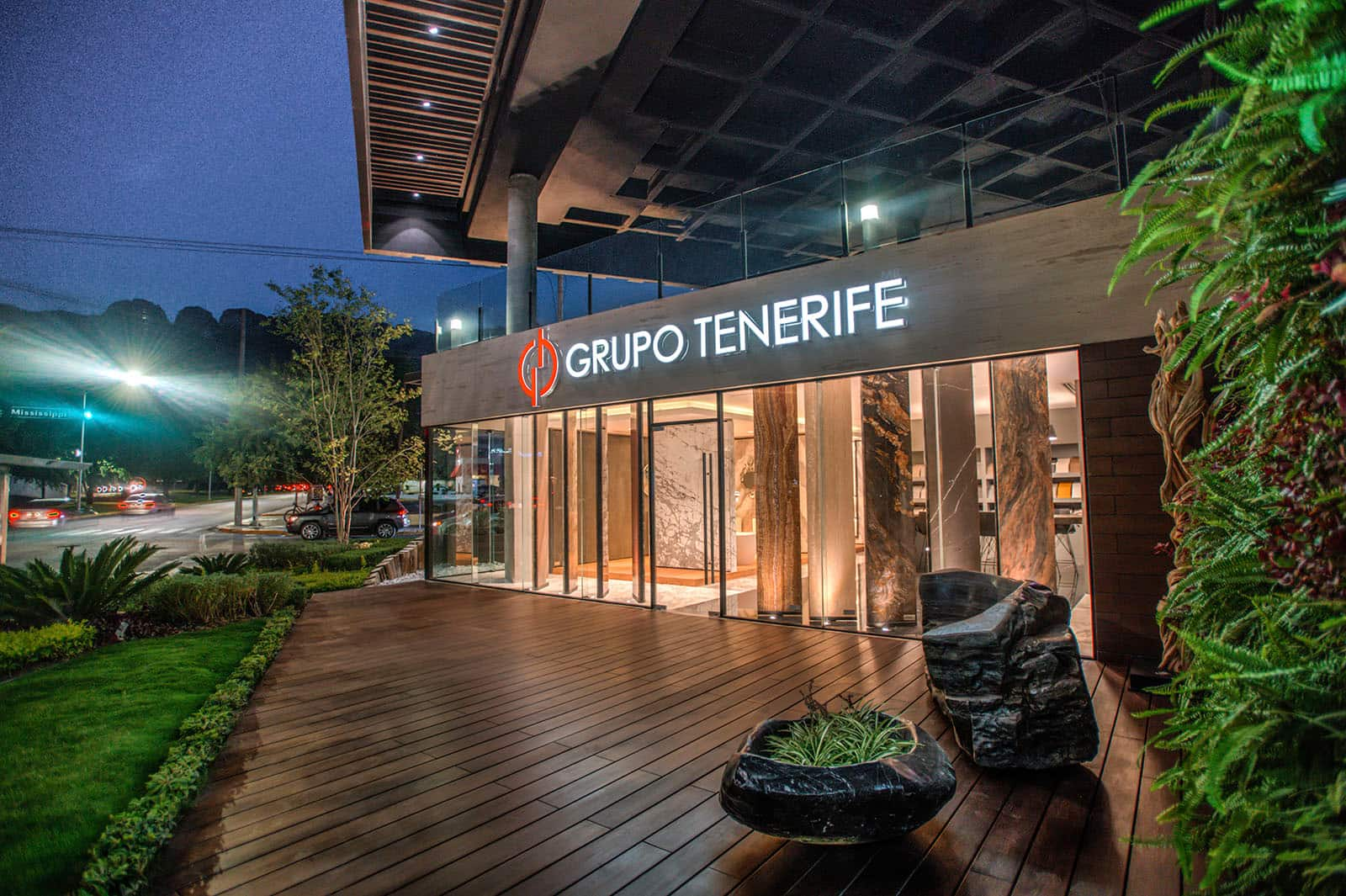 Grupo Tenerife, líder en recubrimientos naturales de México
