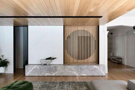 Arquitectura sustentable, la importancia de los materiales